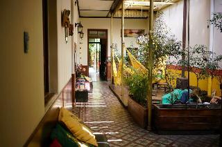 Hostel Prisamata