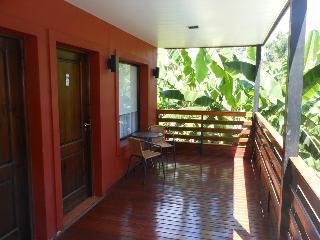 Costa Iguazu Apart Hotel
