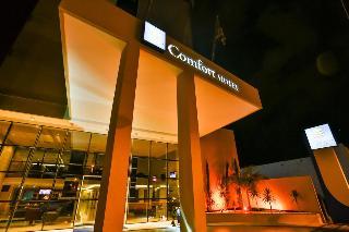 Comfort Anapolis Hotel