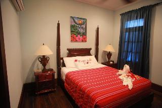 Mahogany Hall Luxury Boutique Resort