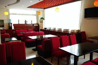 Joyful Star Hotel Pudong Airport Wanxia