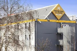 Premiere Classe Montreuil
