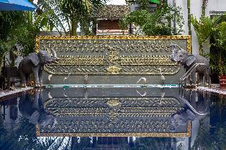 Asanak D Angkor Boutique Hotel