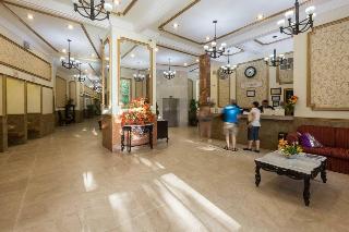 Victoria Merida Hotel