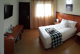 Express Inn Coronado Hotel Camping