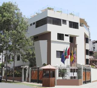 El Faro Inn