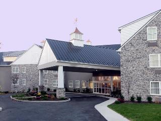 Amishview Inn Suites