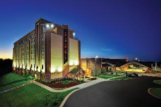 Cherokee Casino Hotel West Siloam Springs