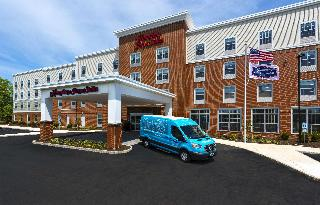 Hampton Inn Suites Bridgewater Nj