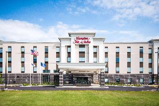 Hampton Inn And Suites At Wisconsin Dells Lake Del