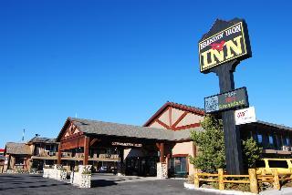 Brandin Iron Inn