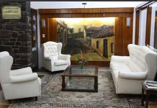 Hotel El Mirador Hotel & Spa