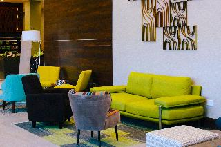 Holiday Inn Express Suites Mexicali