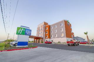 Holiday Inn Express Suites Raymondville