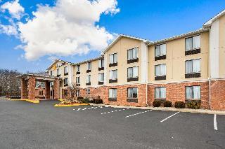 La Quinta Inn Suites Plainfield