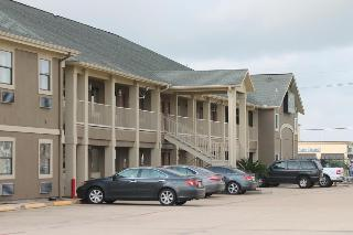 Quality Inn & Suites Port Arthur - Nederland
