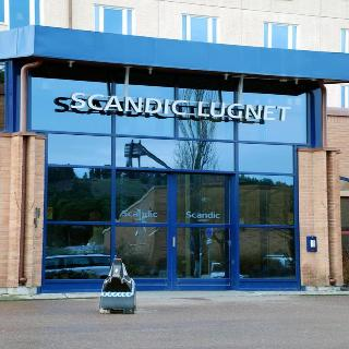 Scandic Lugnet