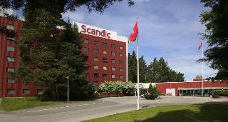 Scandic Gavle Vast