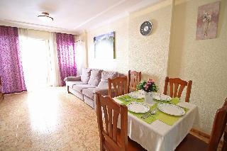 Holiday Apartment Acuario