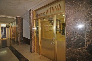 Holiday Apartment Aitana