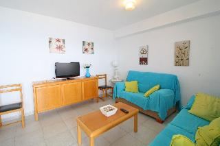 Holiday Apartment Calpe Playa