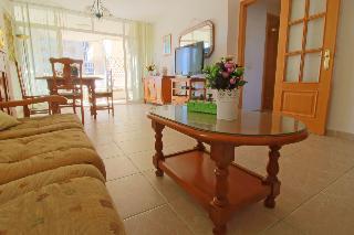 Holiday Apartment Las Garzas