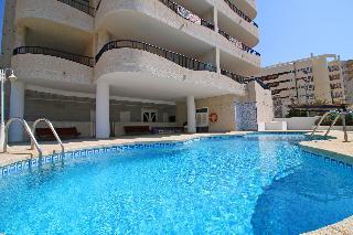Holiday Apartment Las Olas