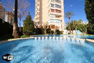 Holiday Apartment Penyasol