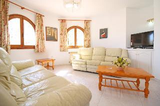 Villas Costa Calpe - Castillo