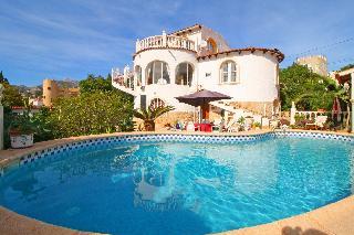 Villas Costa Calpe - Estrella