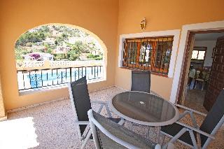 Villas Costa Calpe - Las Rocas