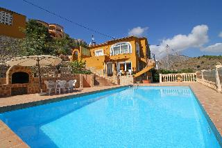 Villas Costa Calpe - Merry