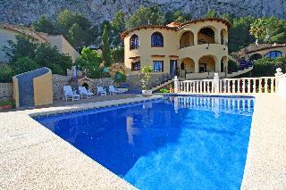 Villas Costa Calpe - Obstelix