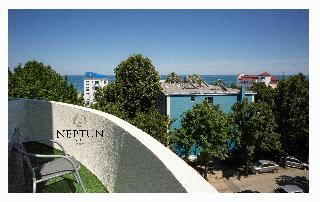 Neptun Hotel Eforie Nord