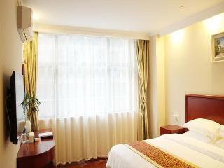 GreenTree Inn ZhongYang  LeCheng Business Hotel
