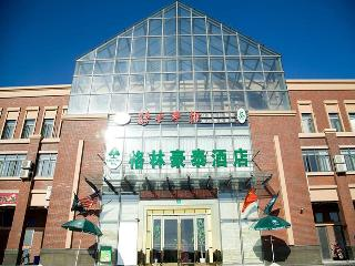 GreenTree Inn Shanghai Pudong New Area Chuansha