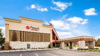 Best Western Premier Alton-St. Louis Area Hotel
