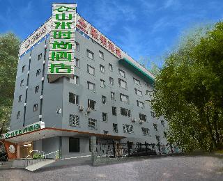 Shanshui Trends Hotel (Temple of Heaven Branch)