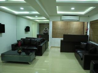 Fabhotel Innside Serviced Apartment, T N, Chennai