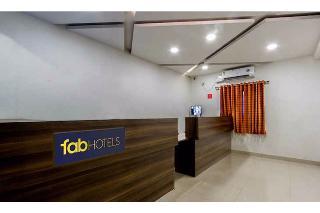 FabHotel KNN Residency Saidapet, Chennai
