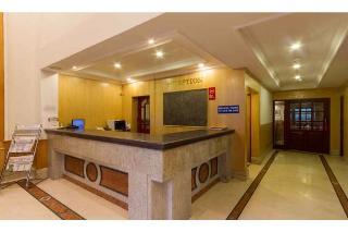 Fabhotel Metro Manor Central Station, Chennai