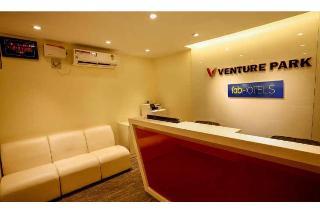 Fabhotel Venture Park Thoraipakkam, Chennai