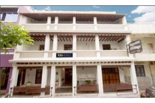 Fabhotel Esparan Heritage, Pondicherry