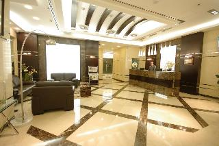 Gulf Oasis Hotel Apartment