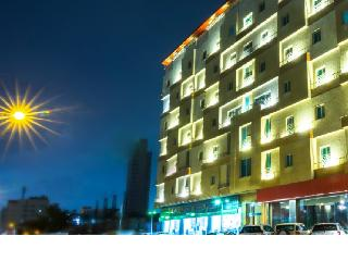 Almuhaidb residence Almalaz