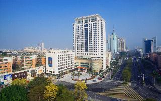 Jieyang Rongjiang Hotel
