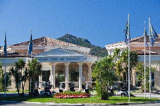 Ermitage de l'Oasis