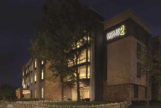 Home2 Suites by Hilton Columbus Dublin