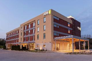 Home2 Suites by Hilton Youngstown West/Austintown,