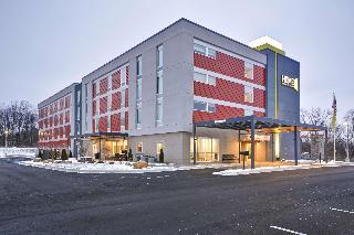 Home2 Suites by Hilton Jackson, MI